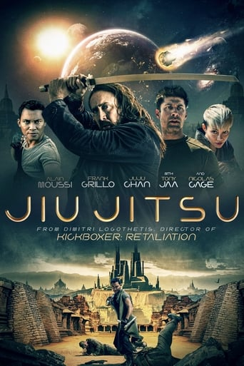 Watch Jiu Jitsu