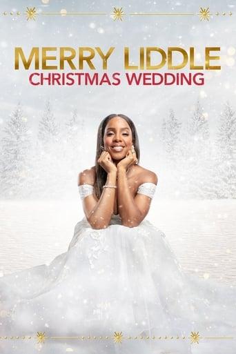 Watch Merry Liddle Christmas Wedding