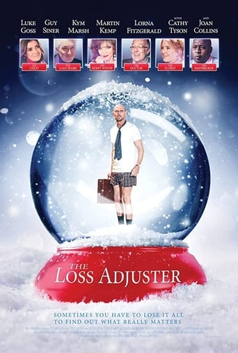 Watch The Loss Adjuster