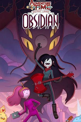 Adventure Time: Distant Lands - Obsidian