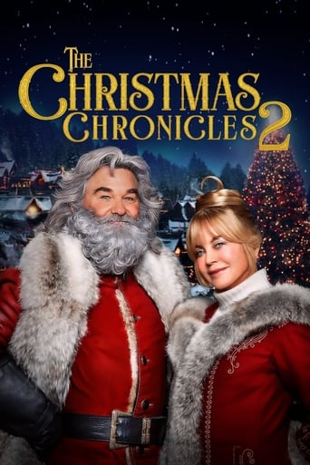 Watch The Christmas Chronicles: Part Two