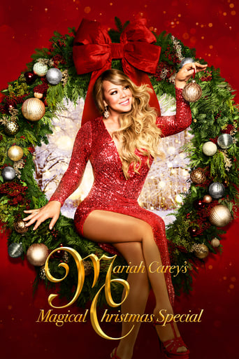 Watch Mariah Carey's Magical Christmas Special