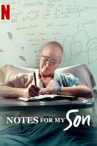 Watch Notes for My Son