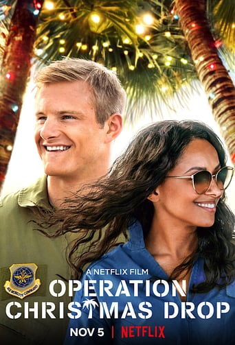 Watch Operation Christmas Drop