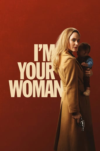 Watch I'm Your Woman