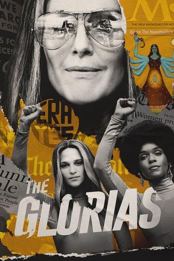 Watch The Glorias