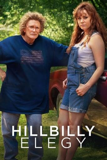 Watch Hillbilly Elegy