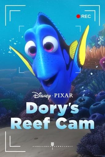 Watch Dory's Reef Cam