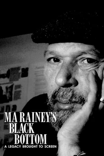 Watch Ma Rainey's Black Bottom: A Legacy Brought to Screen