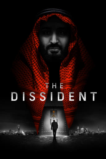 Watch The Dissident