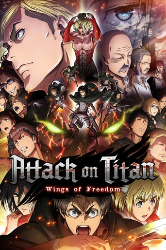 Watch Attack on Titan: Wings of Freedom