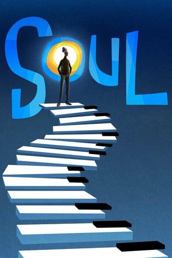 Watch Soul