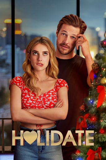 Watch Holidate