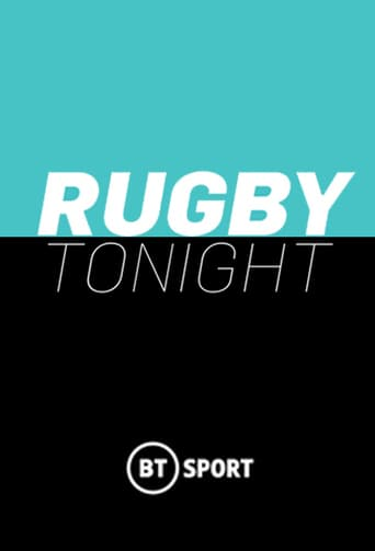 Rugby Tonight