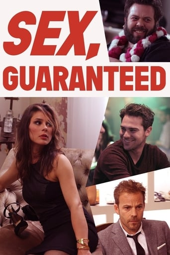Sex Guaranteed
