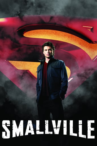 Watch Smallville