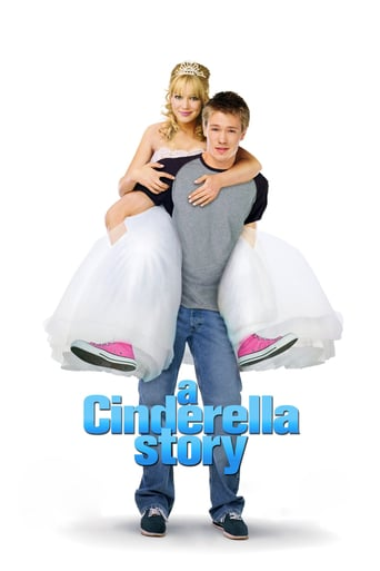 Watch A Cinderella Story