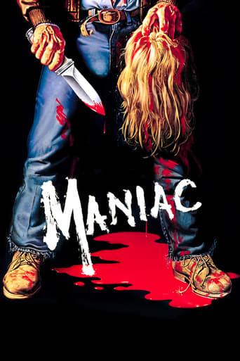 Watch Maniac
