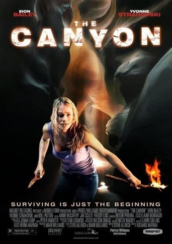 Watch The Canyon
