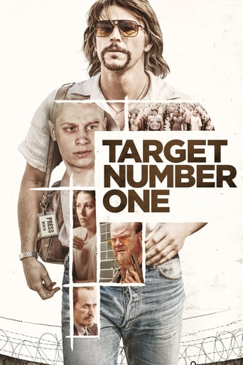 Watch Target Number One
