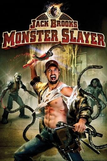 Watch Jack Brooks: Monster Slayer