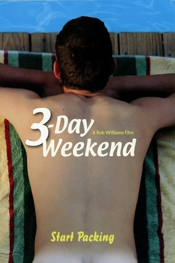 Watch 3-Day Weekend
