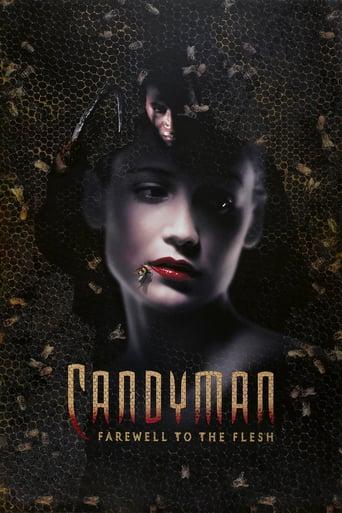 Watch Candyman: Farewell to the Flesh