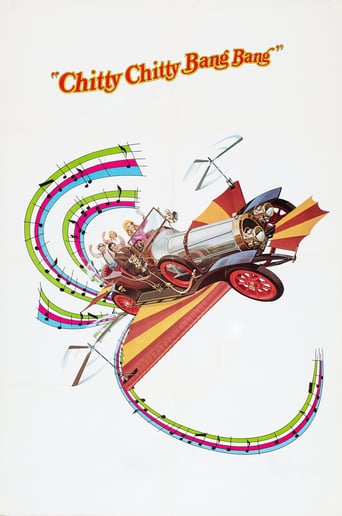 Watch Chitty Chitty Bang Bang