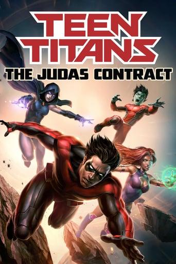 Watch Teen Titans: The Judas Contract