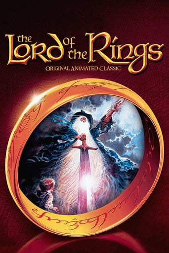 Watch The Lord of the Rings