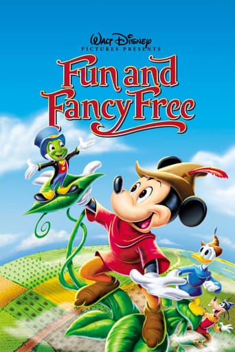 Watch Fun and Fancy Free