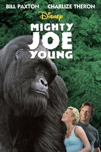 Watch Mighty Joe Young