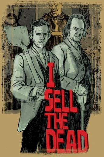 I Sell the Dead