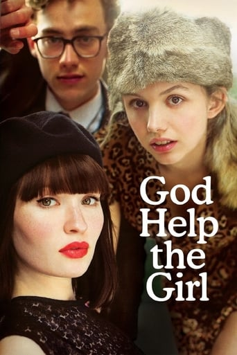 Watch God Help the Girl