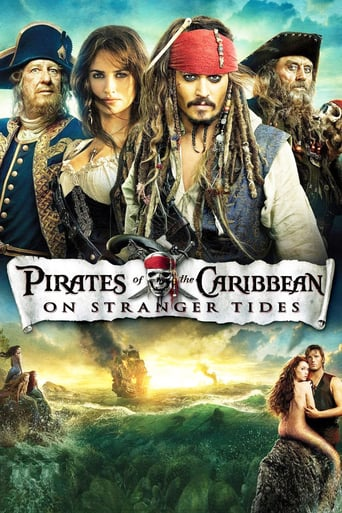 Watch Pirates of the Caribbean: On Stranger Tides