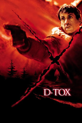 Watch D-Tox