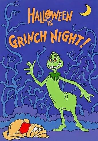 Watch Halloween Is Grinch Night