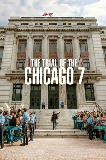 Watch The Trial of the Chicago 7