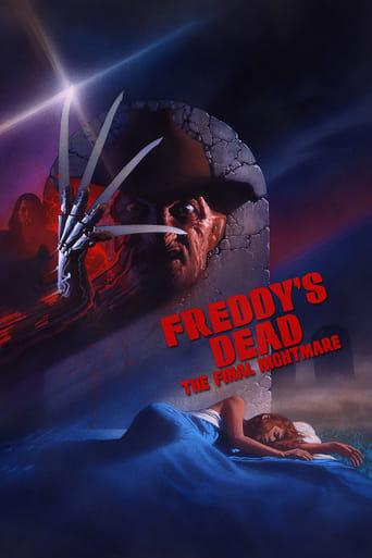 Watch Freddy's Dead: The Final Nightmare