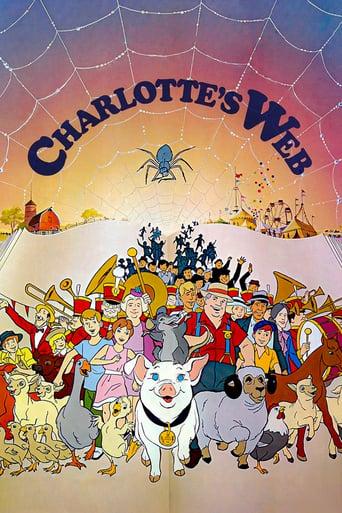 Watch Charlotte's Web