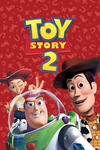 Watch Toy Story 2