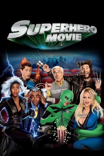 Watch Superhero Movie