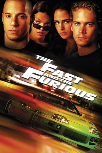 Watch The Fast and the Furious