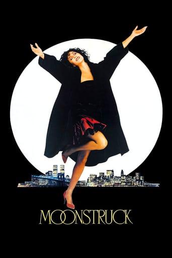 Watch Moonstruck