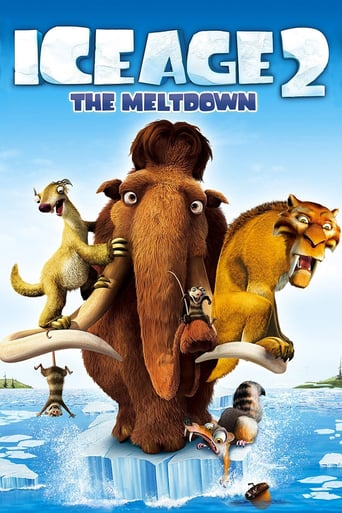 Watch Ice Age: The Meltdown