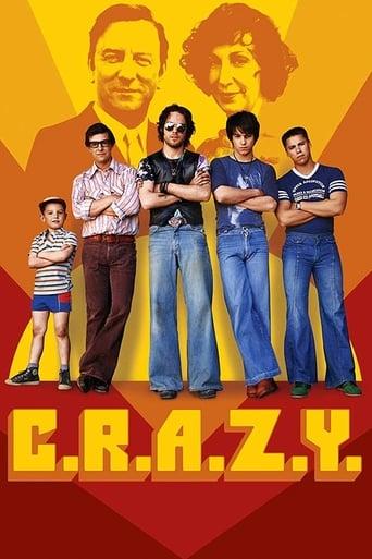 Watch C.R.A.Z.Y.