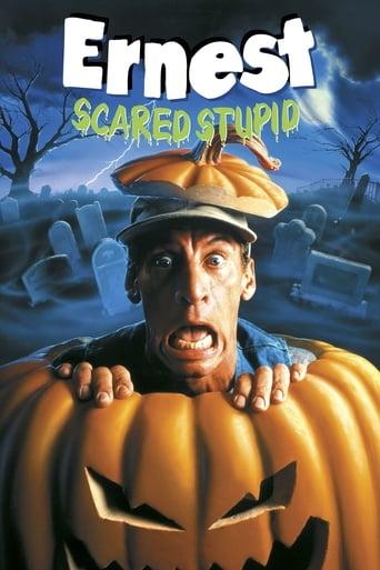 Ernest Scared Stupid