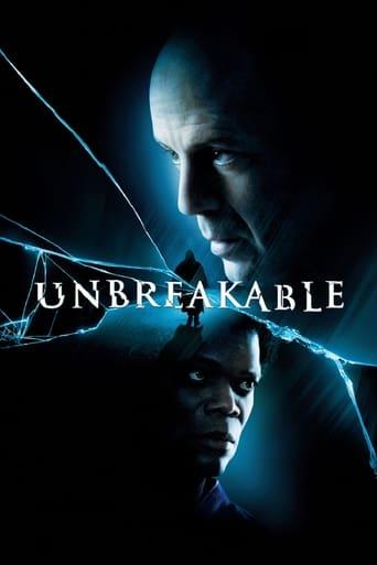 Watch Unbreakable