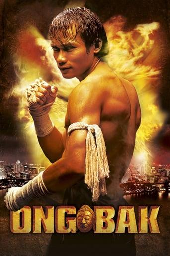 Watch Ong Bak: Muay Thai Warrior