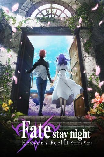 Watch Fate/stay night: Heaven's Feel III. Spring Song